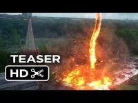 Into the Storm (2014) movie trailer video