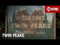 Showtime's Twin Peaks Season 1 - Now in Production Video