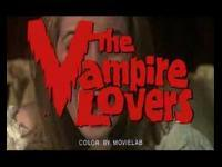 The Vampire Lovers (1970) - Trailer