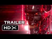 Terminator Genisys (2015) - Trailer 2 movie trailer video