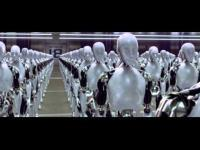 I, Robot (2004) - Trailer movie trailer video