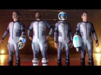 Lazer Team 2015  Trailer