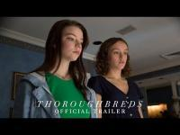 Thoroughbreds (2017) - Trailer movie trailer video