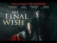 The Final Wish (2018) - Trailer movie trailer video