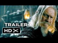 Seventh Son (2014) - Trailer movie trailer video