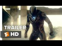 Max Steel (2016) - Trailer