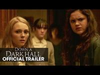 Down a Dark Hall (2018) - Trailer movie trailer video