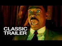 The Haunted Mansion (2003) - Trailer