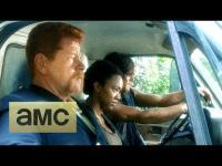 AMCs The Walking Dead Season 6  Prologue to the Next Chapter