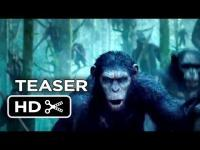 Dawn of the Planet of the Apes (2014) - International Japanese Trailer movie trailer video