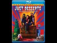 Just Desserts: The Making of 'Creepshow' (2007) - Trailer movie trailer video