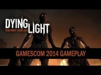 Dying Light - Gamescom 2014 Trailer movie trailer video