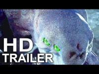 Alien Reign of Man (2017) - Trailer movie trailer video