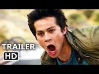 Maze Runner: The Death Cure (2018) - Trailer movie trailer video