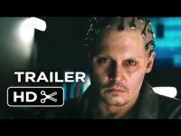 Transcendence (2014) - Trailer movie trailer video