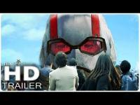 Ant-Man and the Wasp (2018) - Trailer movie trailer video
