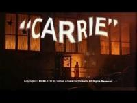 Carrie (1976) - Trailer movie trailer video