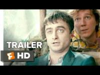 Swiss Army Man (2016) - Trailer movie trailer video