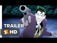 Batman: The Killing Joke (2016) - Trailer movie trailer video