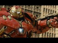 Avengers: Age of Ultron (2015) - Trailer