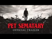 Pet Sematary (2019) - Trailer movie trailer video