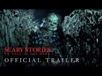 Scary Stories to Tell in the Dark (2019) - Trailer