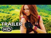 Jumanji: Welcome to the Jungle (2017) - Extended Trailer