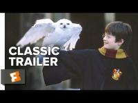 Harry Potter and the Sorcerers Stone 2001  Trailer