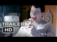 A Little Bit Zombie (2012) - Trailer