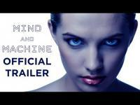 Mind and Machine (2017) - Trailer movie trailer video