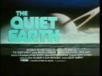 The Quiet Earth (1985) - Trailer