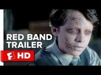 Sinister 2 (2015) - Red Band Trailer movie trailer video