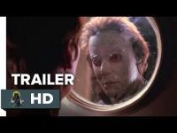 Halloween H20: 20 Years Later (1998) - Trailer