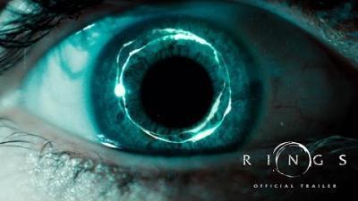 Rings (2017) movie trailer video