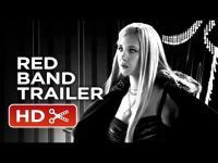 Sin City: A Dame to Kill For (2014) - San Diego Comic-Con 2014 Trailer