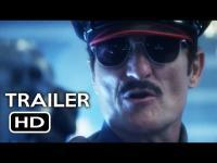 Officer Downe (2016) - Trailer