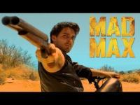 Mad Max Out of Gas  Short Film