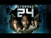 Storage 24 (2012) - Trailer