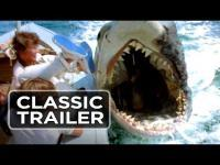 Jaws 2 (1978) - Trailer movie trailer video