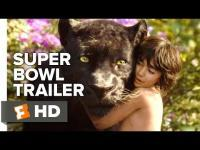 The Jungle Book (2016) - Trailer movie trailer video