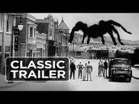 Tarantula (1955) - Trailer movie trailer video