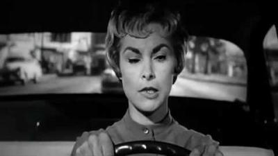 Psycho (1960) movie trailer video