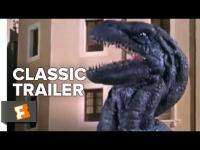 The Valley of Gwangi (1969) - Trailer