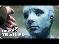 Cold Skin 2017  Trailer