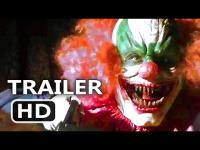 Circus Kane (2017) - Trailer movie trailer video