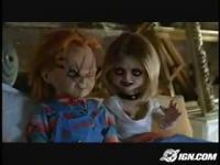 Seed of Chucky (2004) - Trailer movie trailer video