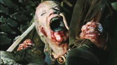 Evil Dead II (1987) movie trailer video