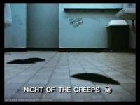 Night of the Creeps (1986) - Trailer