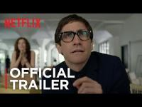 Velvet Buzzsaw (2019) - Trailer movie trailer video