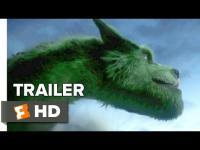 Pete's Dragon (2016) - Trailer movie trailer video